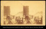 Image of Castle Gate Price Canon, Utah