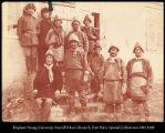 Image of Group of Goldes at Khabarofsk