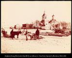 Image of Blagovestschensk, Siberia
