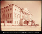 Image of Residence of the Gov. Gen. at Irkutsk
