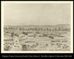 Image of Fort Bridger, 1847