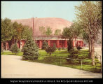 Image of The Tabernacle, Salt Lake City