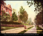 Image of Brigham Street, Salt Lake City