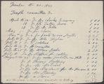 John S. Higbee bill on tithing